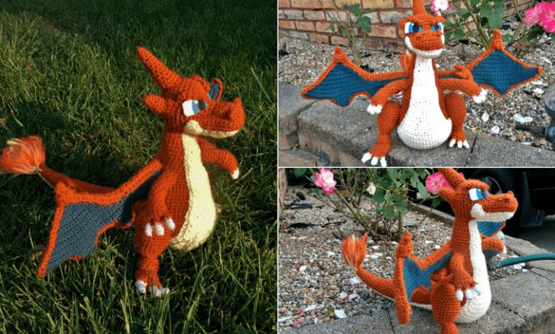 Sabrina's Crochet – Amigurumi | 482x800