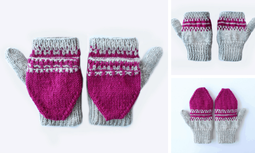 ELEPHANT FINGERLESS GLOVES - Free Shipping Worldwide. $39.99, via Etsy. |  Eldiven, Tığ işleri, Kolluklar | 500x830