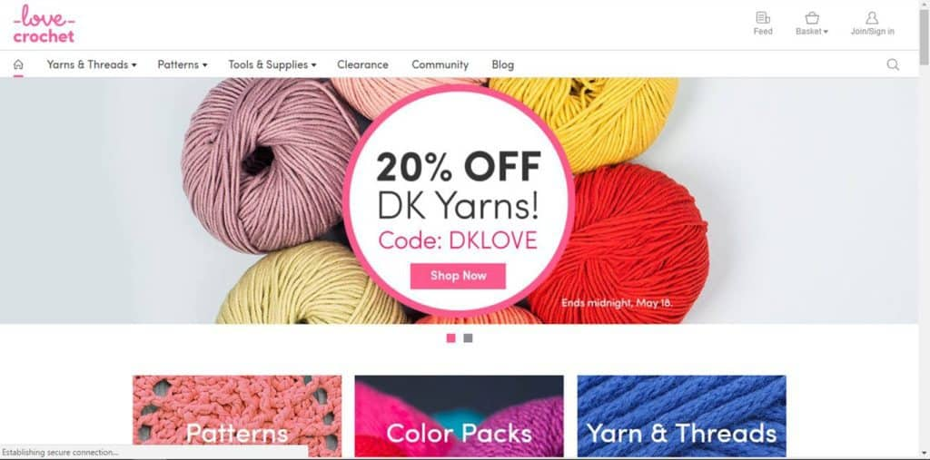 How To Buy Yarn Online Tips My Favorite Shops