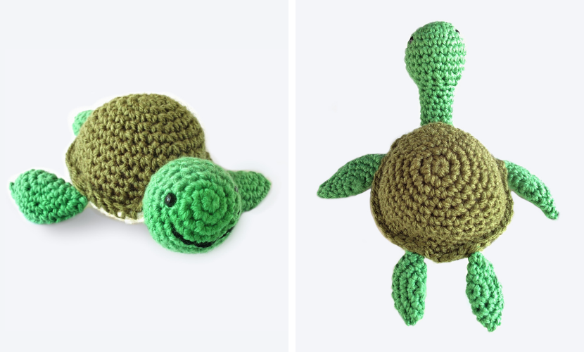 20 Free Amigurumi Patterns to Melt Your Heart | 500x830