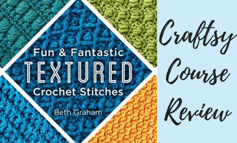 craftsy course review