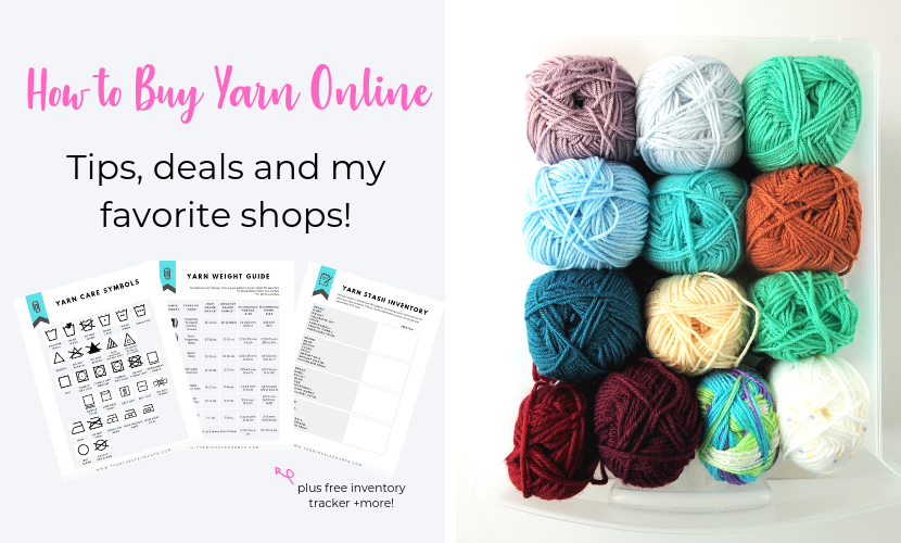 551eb2aa89a1a How to Buy Yarn Online: Tips & My Favorite Shops