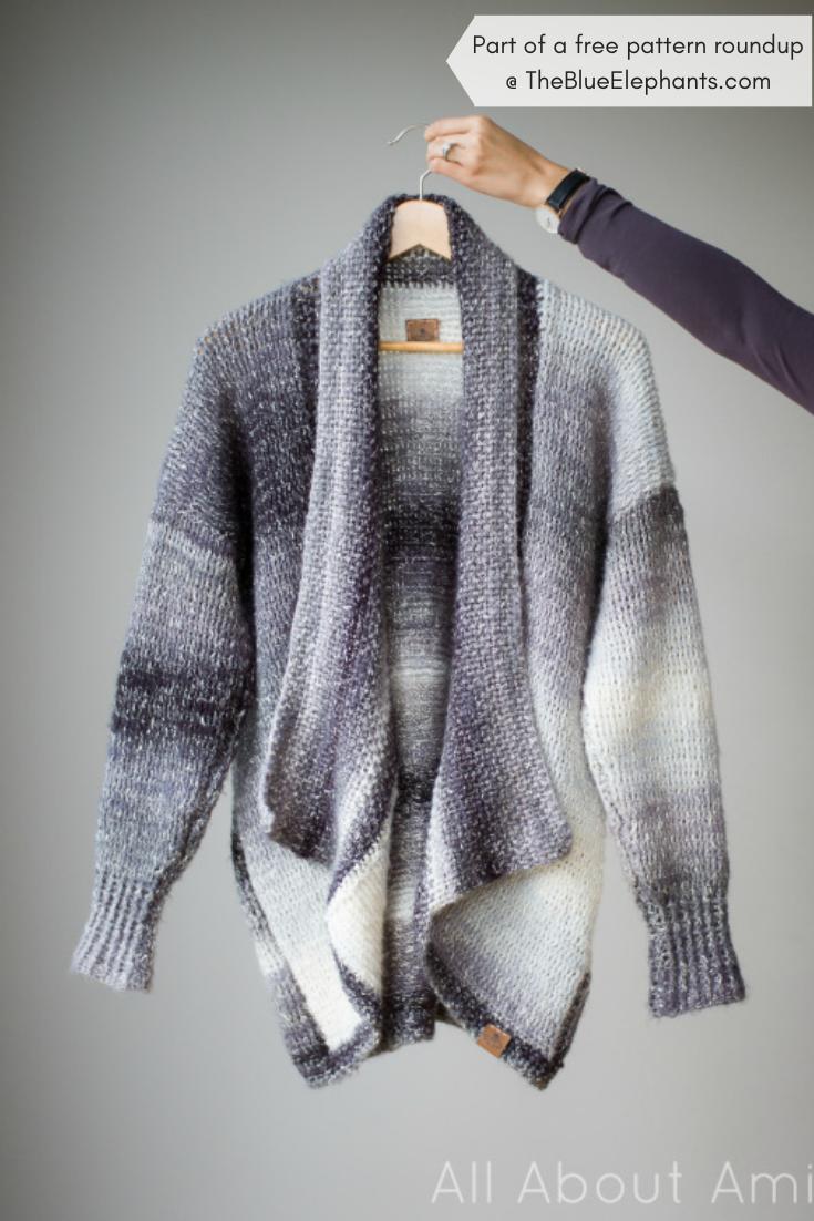 Pin auf Crochet stuff   1102x735