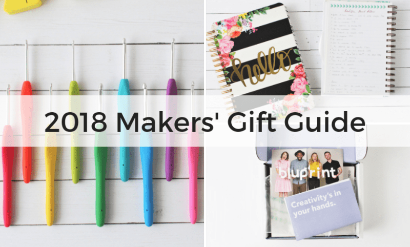Makers Gift Guide 20 Gift Ideas For Crocheters Knitters