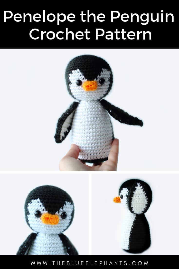 19 Cute Beginner Amigurumi Patterns in 2020   Amigurumi pattern ...   1102x735