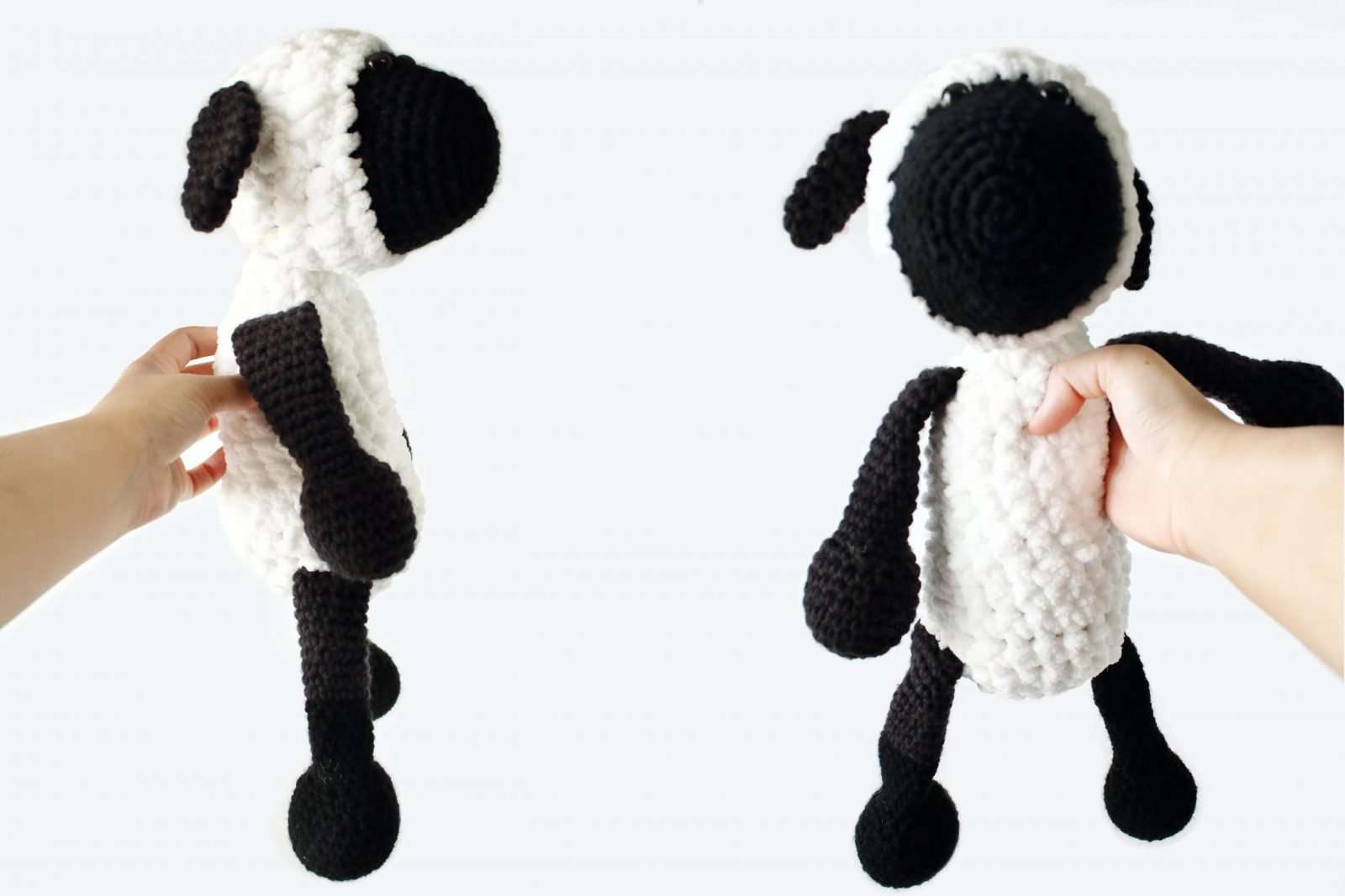 Crochet Bobble Sheep Lots Of Gorgeous Free Patterns | 1067x1600