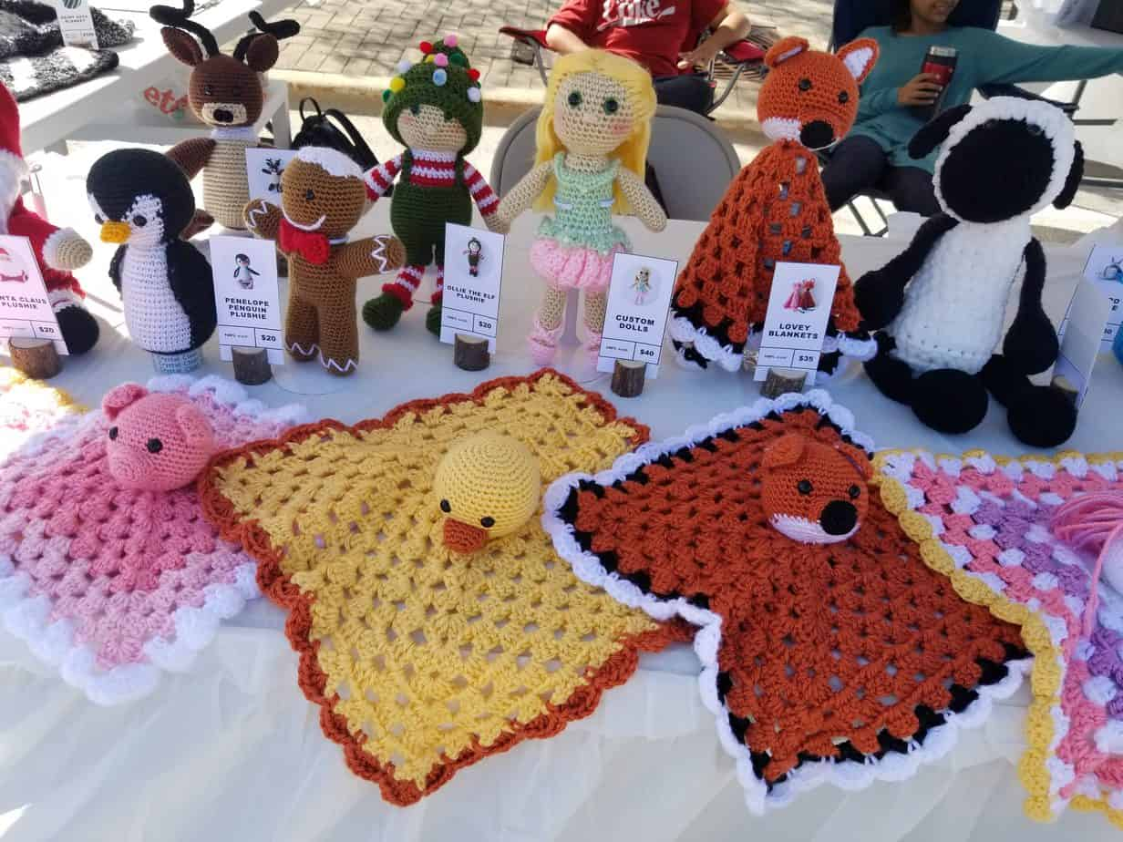 What To Expect At Your First Craft Fair My Experience I Learned