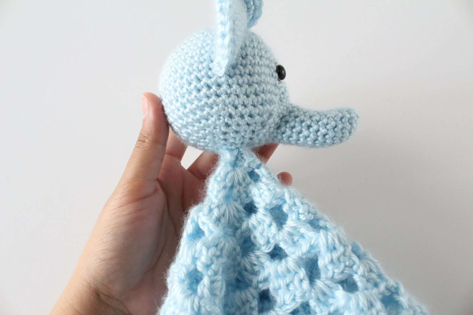 The Sweetest Crochet Elephant Patterns To Try | The WHOot | 1067x1600