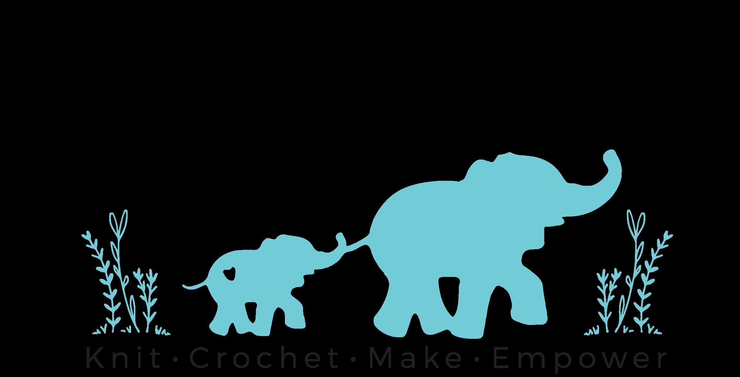 The Blue Elephants